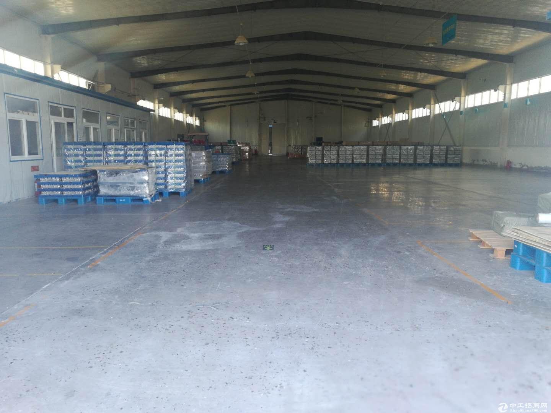 通州工业区内3000平高标准库房