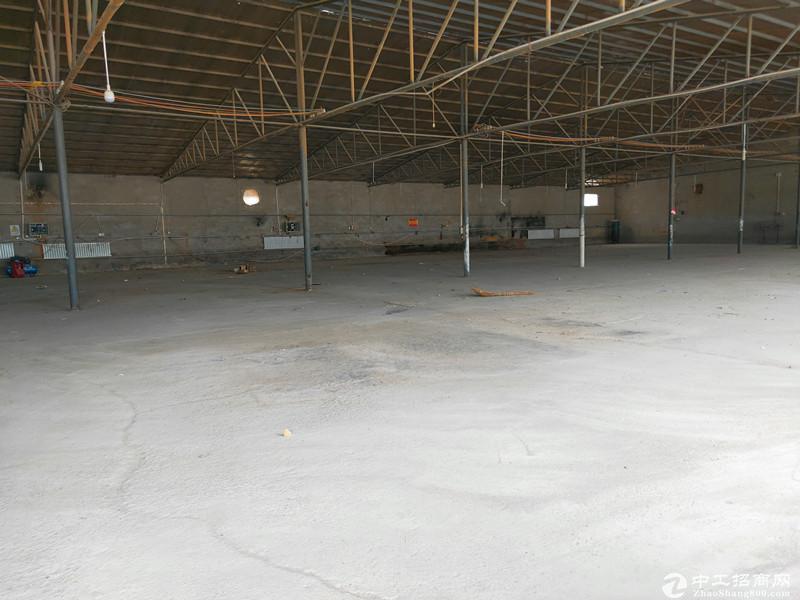 香河工业区内13000平独院库房
