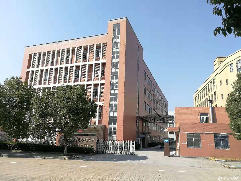 塘栖标准厂房1500方出租,交通便利
