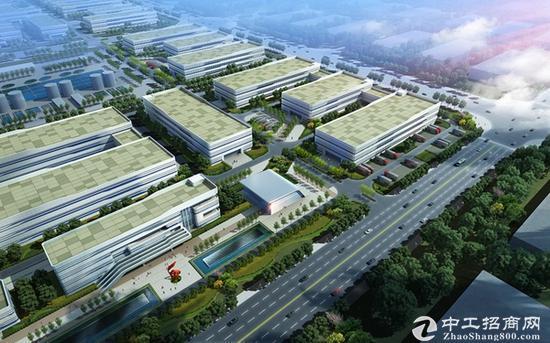 遂宁经济技术开发区,PCB电子产业园,标准厂房出售