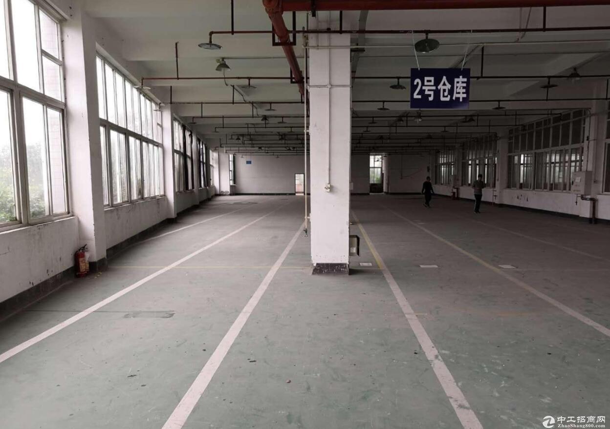 重庆工业园独门独院7000方两层框架结构厂房出售