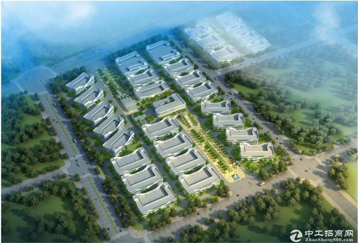 遂宁经济技术开发区,独栋厂房出售,税收三免两补