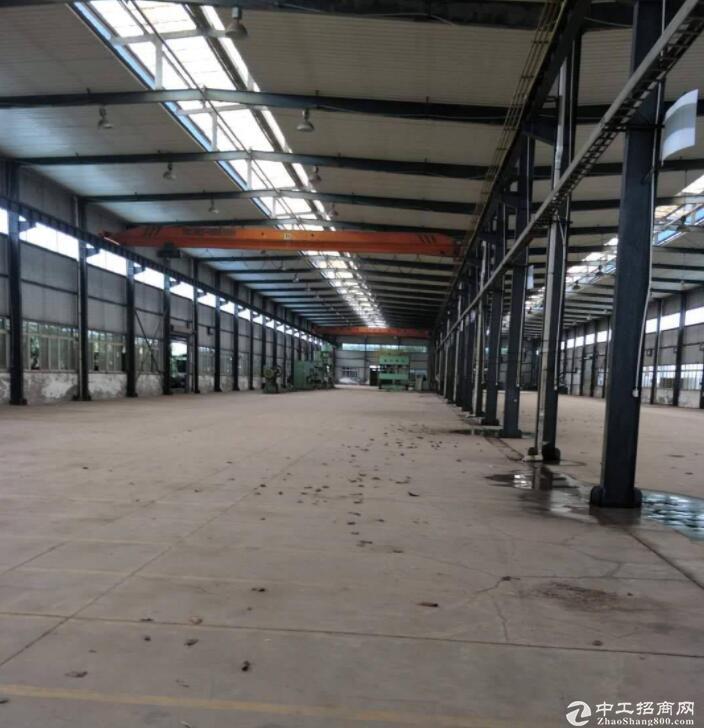 重庆江北3000平方米独院厂房出售