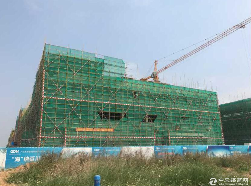 遂宁船山区,pcb电路板园区,可定制独栋厂房