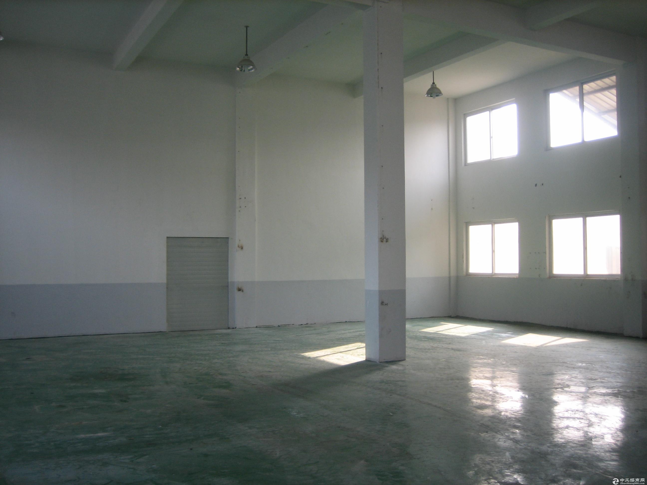 南翔独门独户小型底层800平方米厂房仓库出租(房东个人)