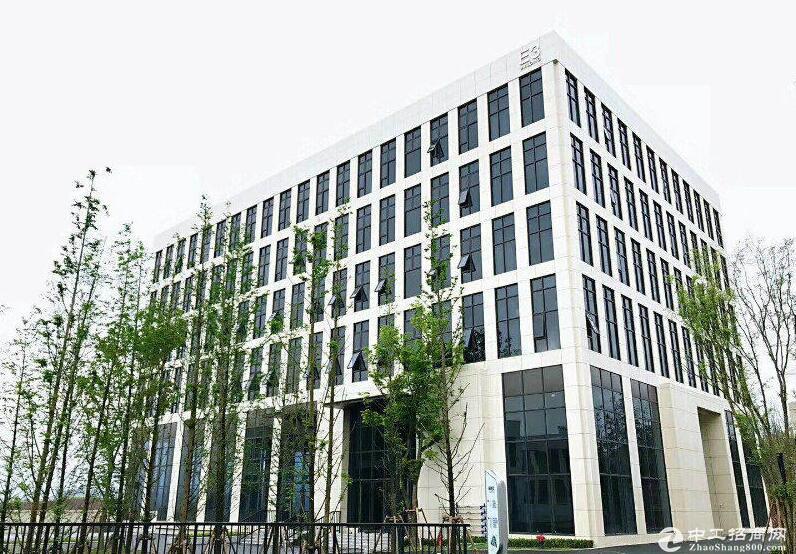 出售重庆自贸区别墅品质高端园区独栋厂房