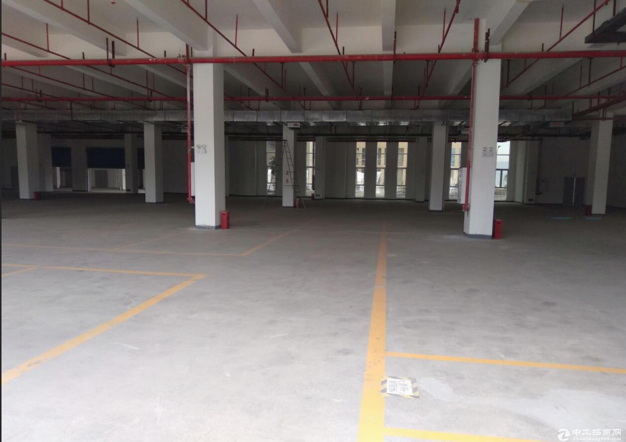 江北海尔工业园区新建厂房1000平起售