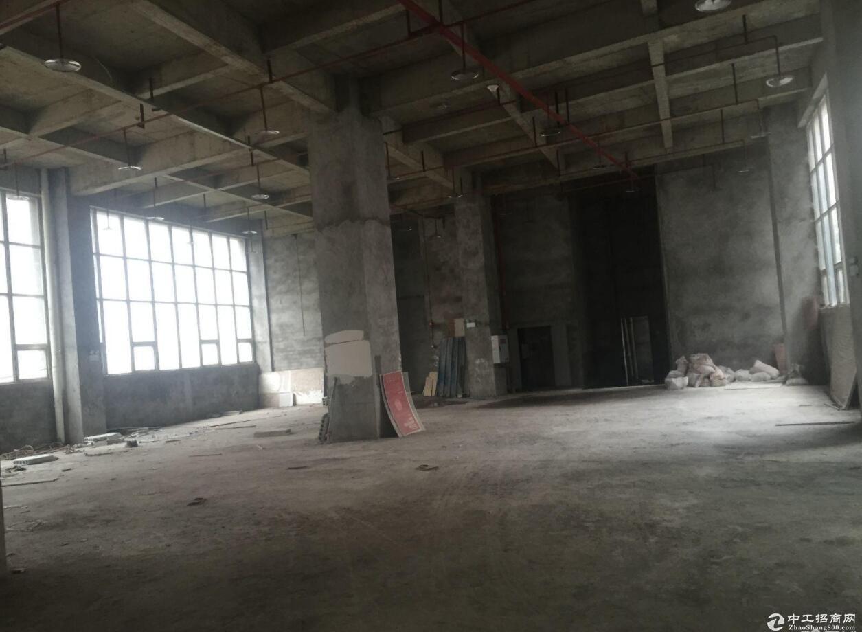 出售江北寸滩工业厂房1030㎡