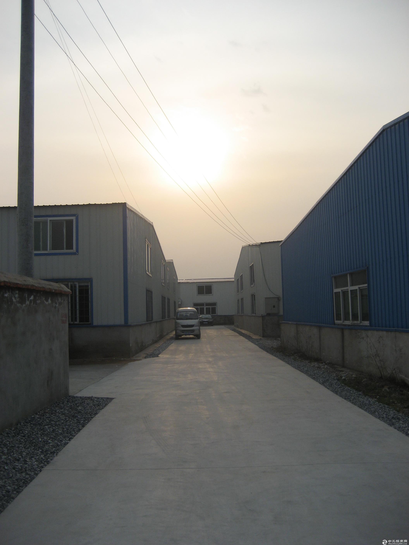 东风大道钢结构厂房出租