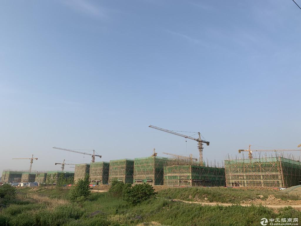 稀缺609㎡框架式厂房 50年独立产权 位于双凤经济开发区
