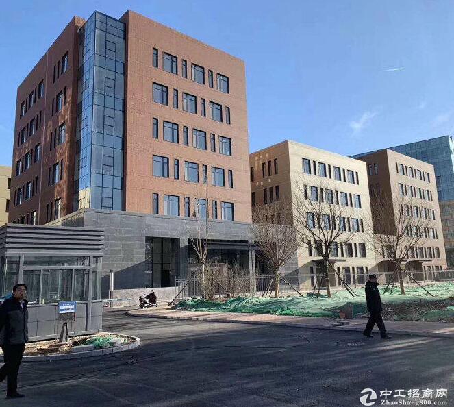 顺义新城第7街区,202平研发厂房出租,有优惠政策