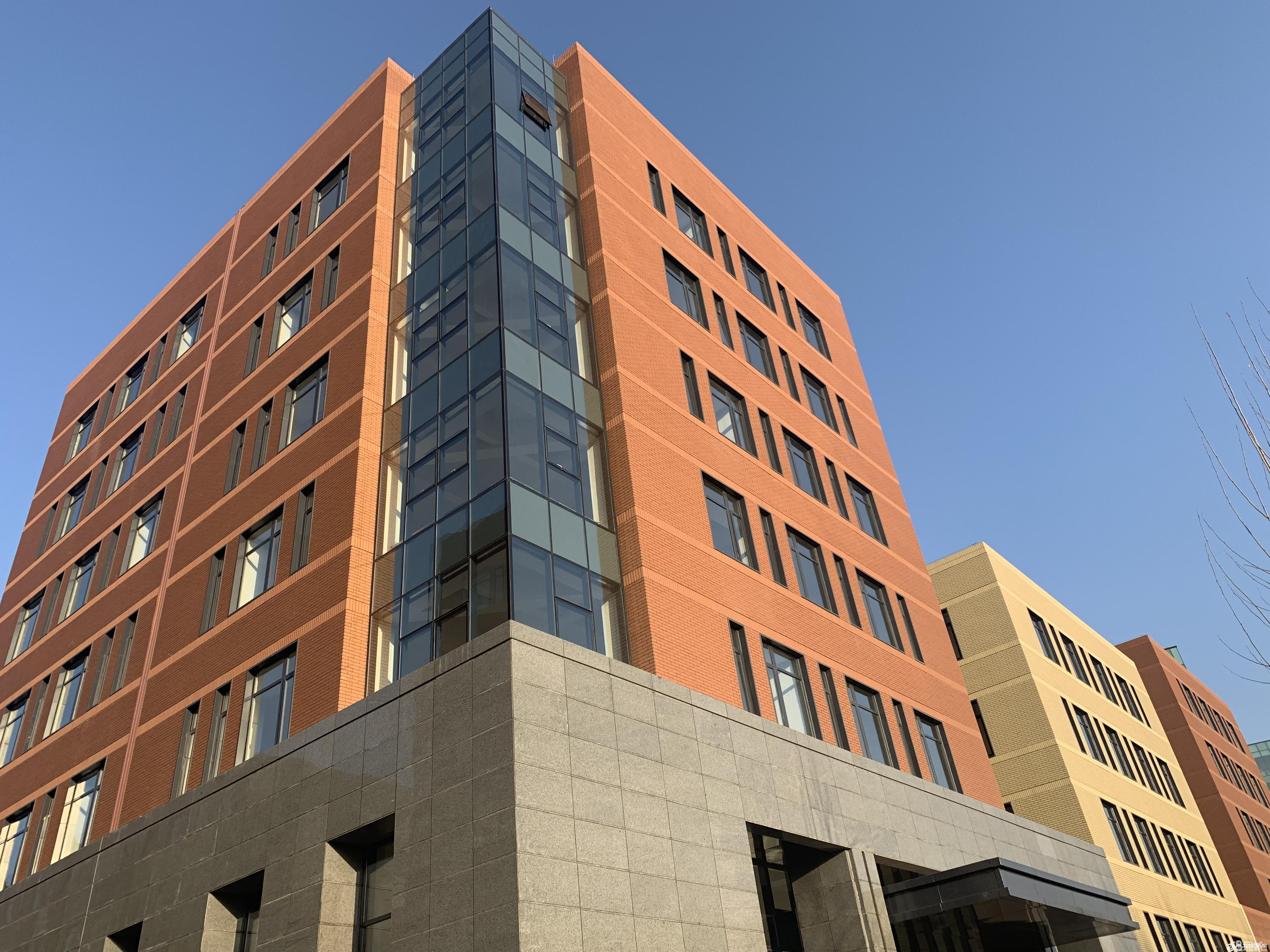 顺义新城第7街区,202平研发厂房出租,有优惠政策-图3