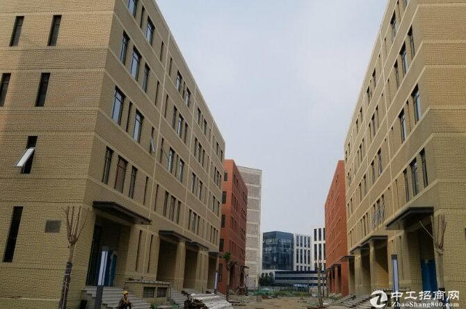 顺义仁和镇5层独栋研发厂房出租,可分租,价格好谈图片1