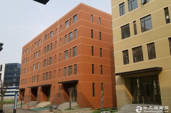 顺义仁和镇5层独栋研发厂房出租,可分租,价格好谈图片3