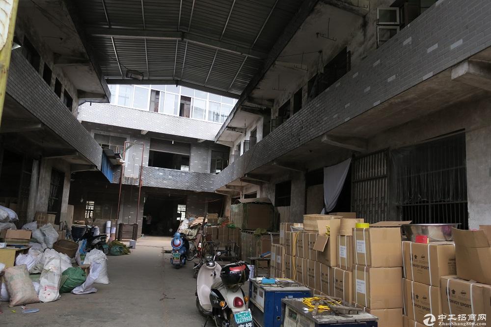 富阳龙门镇新村路161号有厂房出租