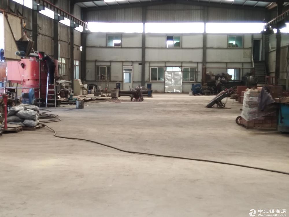 济南市市中区陡沟街道大庙屯工业园车间1072平米