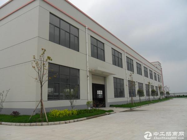 蓬朗3800平米厂房出租 可分租