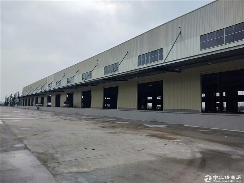 30000方全新仓库出租,狮山一环旁,消防丙类2级,交通方便