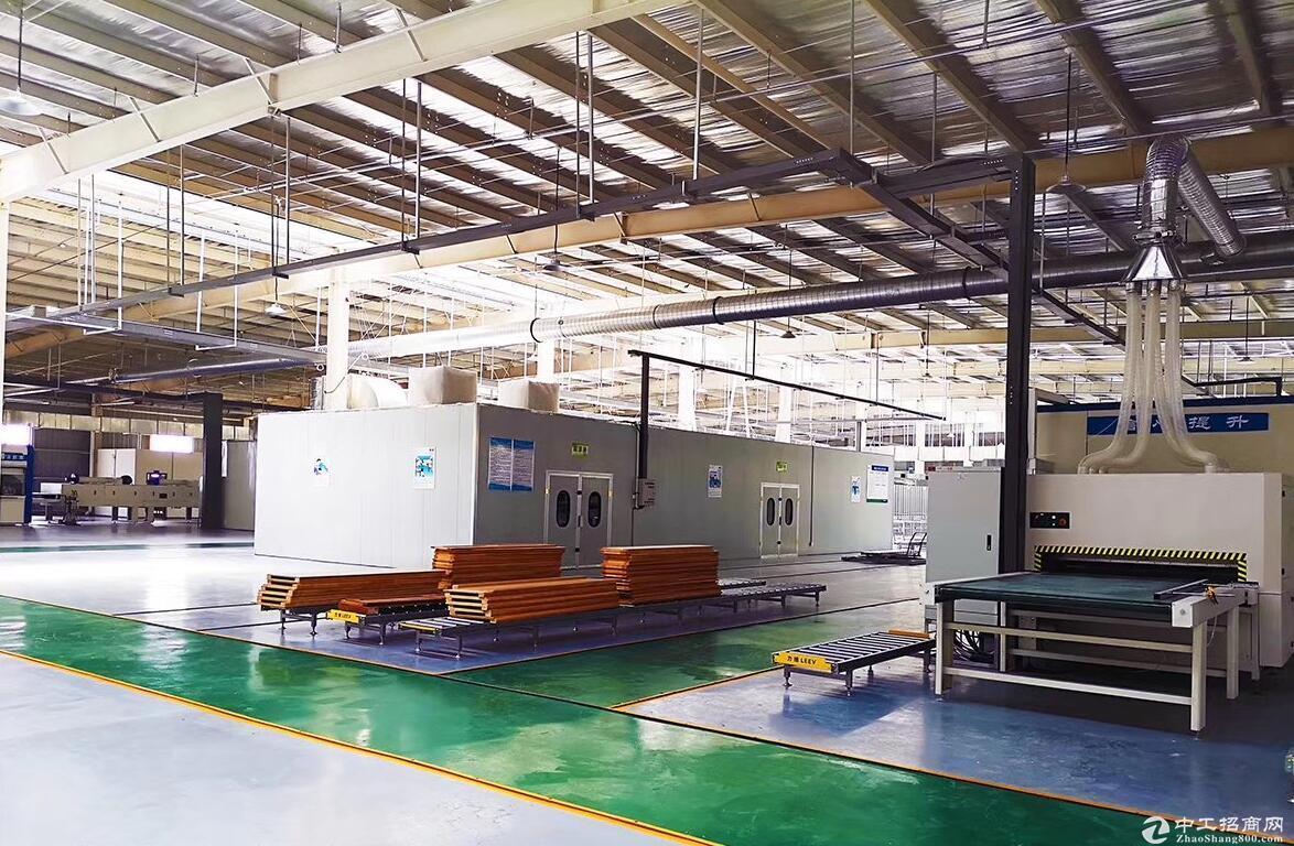 成雅工业园 全新标准厂房 50年产权 可租可售