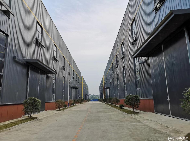 成雅工业园区家具厂房招商,配套齐全,交通便利