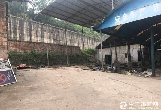 雅安市雨城区厂房1600平米出租