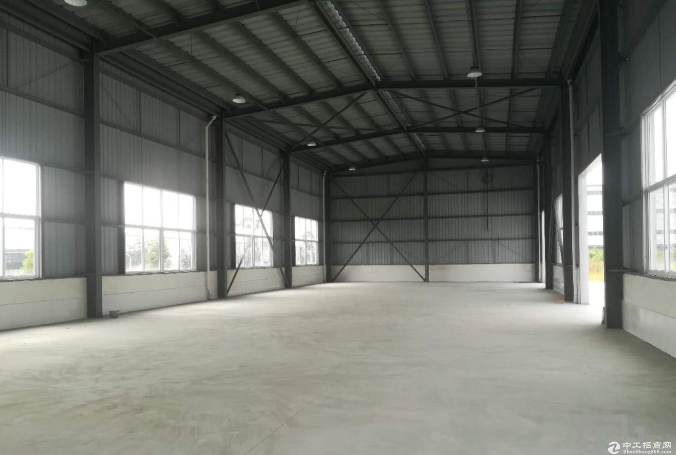雅安蒙阳镇 1400平 独栋厂房 有环评