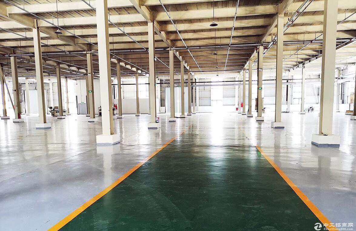 雅安1000至10000平工业园标准钢构厂房租售
