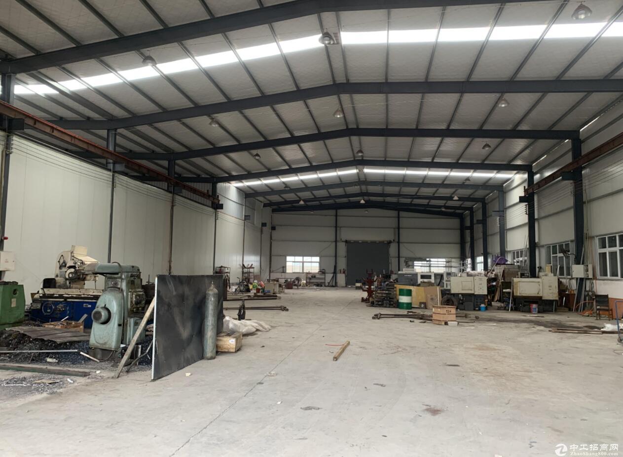 雅安1300平厂房仓库环评排污齐可喷塑