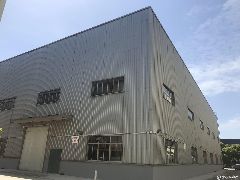 昆山高新区单层1500平米厂房