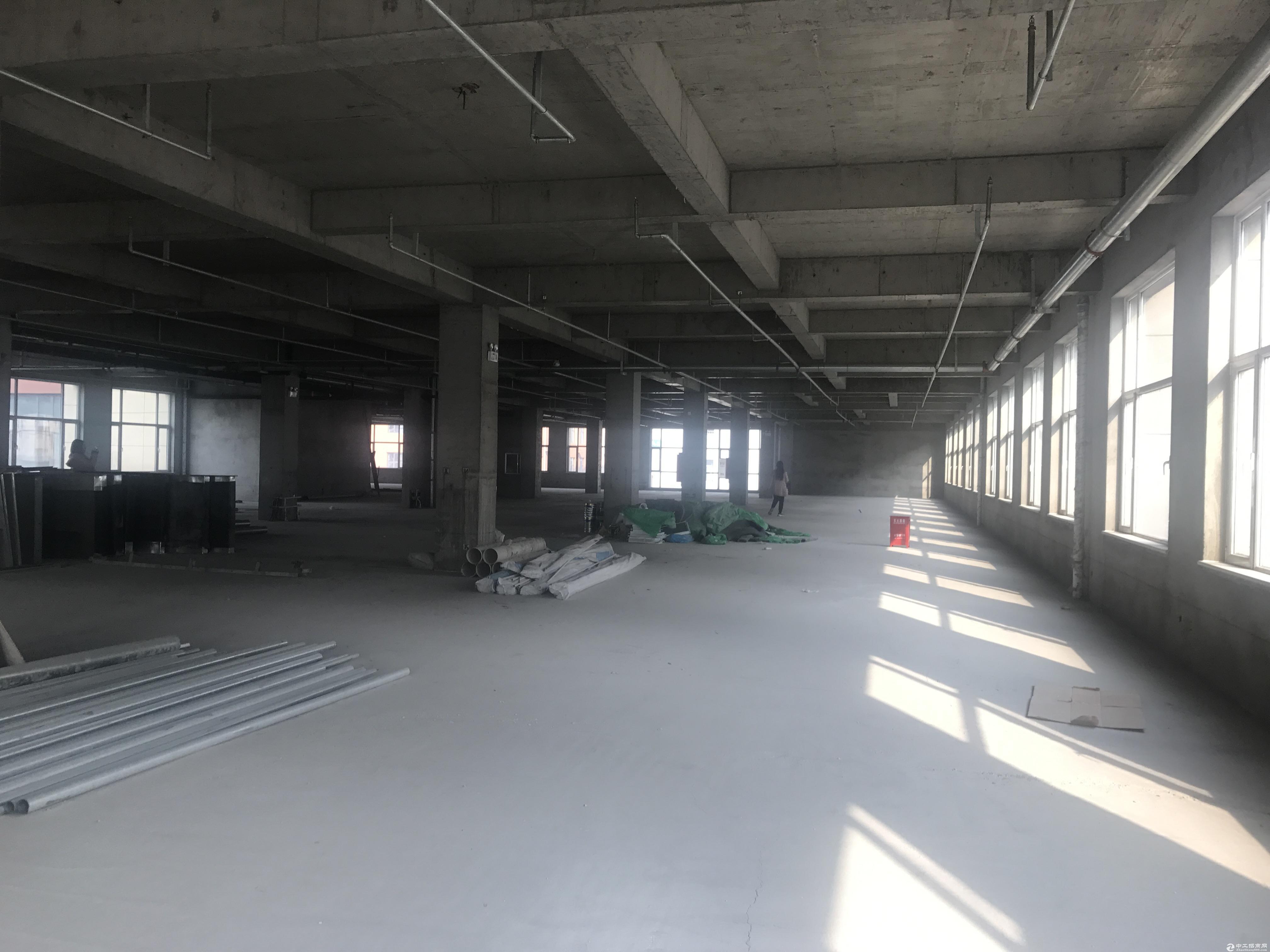 光谷科技园200-2000平米厂房写字楼出租