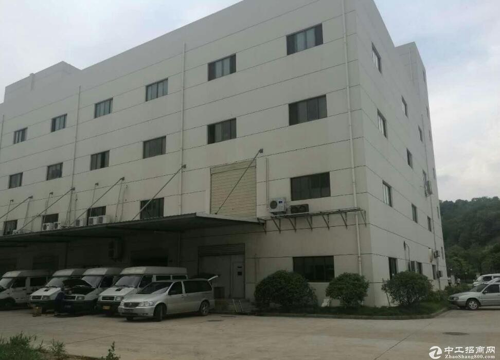 云龙示范区中部,标准厂房一楼出租,有优惠政策