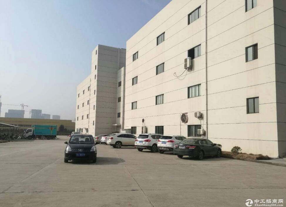云龙示范区云田镇,独栋标准厂房3640平,租金好谈
