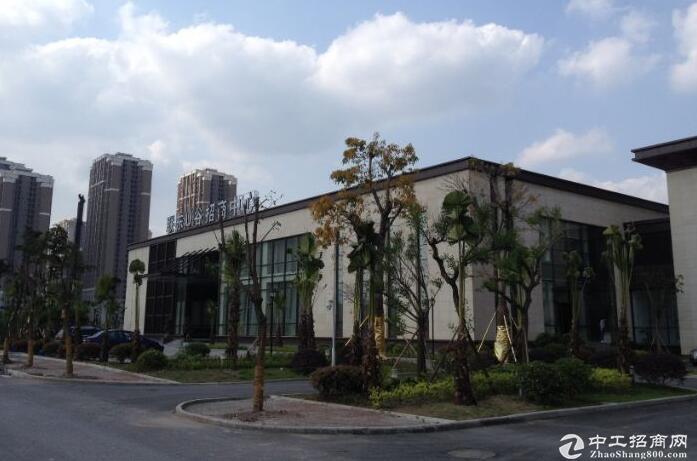 水土高新技术产业园区标准厂房出售