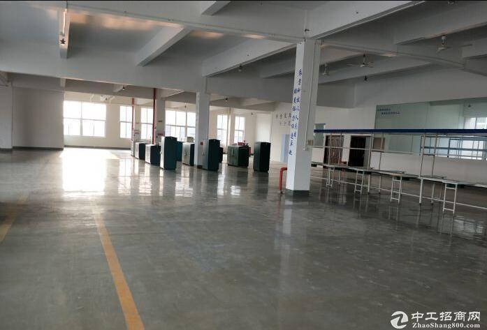 重庆北碚蔡家厂房出售层高7米