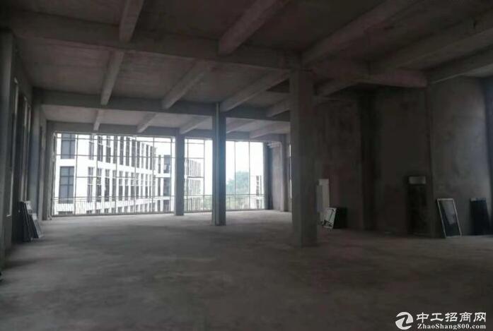 重庆标准园区厂房出售,层高7.8米