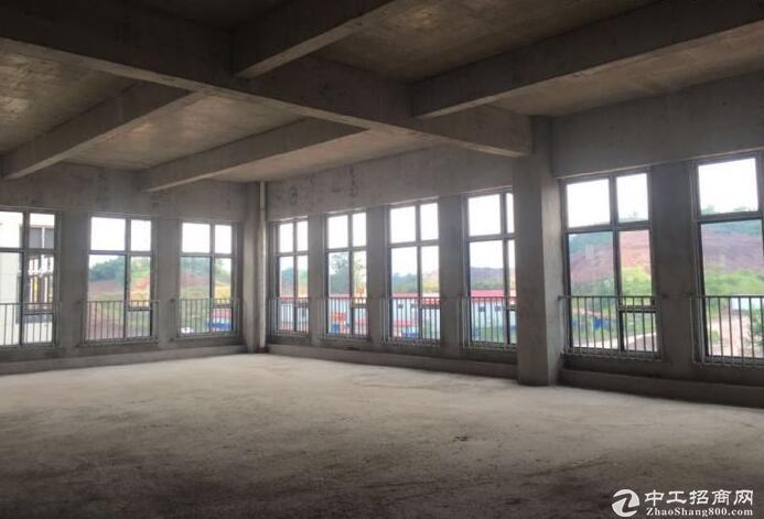 重庆高新区智能制造厂房厂房1000平米起售