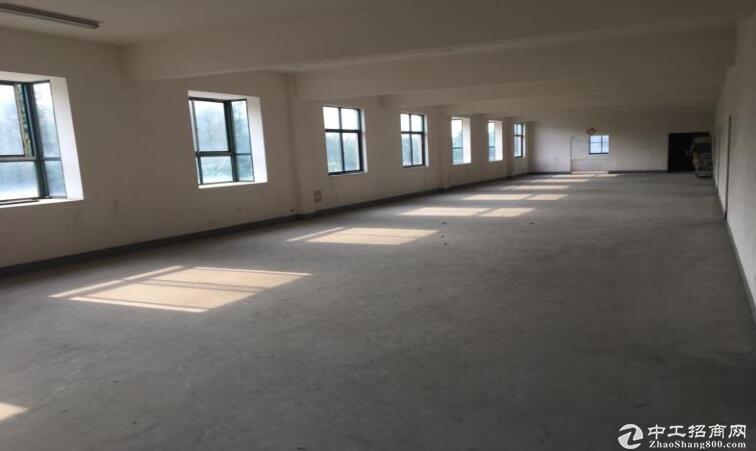 高淳经开区茅山路,标准厂房出租,层高3.5米