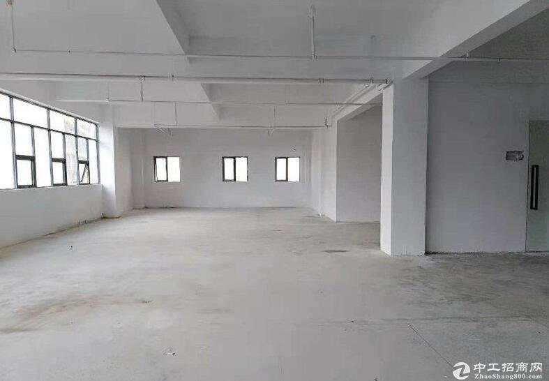 高淳经开发区观溪路,厂房出租,高4.2米有办公-图2