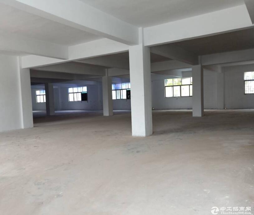 高淳经开发区观溪路,厂房出租,高4.2米有办公-图4