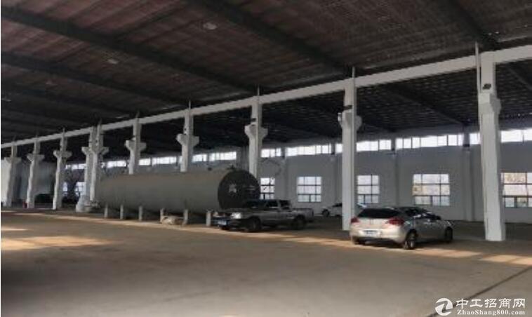 高淳经开区茅山路,厂房出租,高9米,可装行车图片1