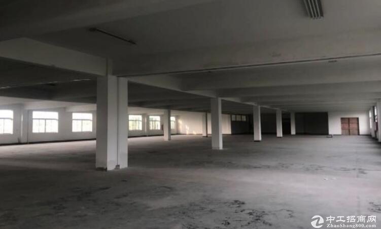 高淳经开区恒盛路,厂房出租,高4米,有办公宿舍