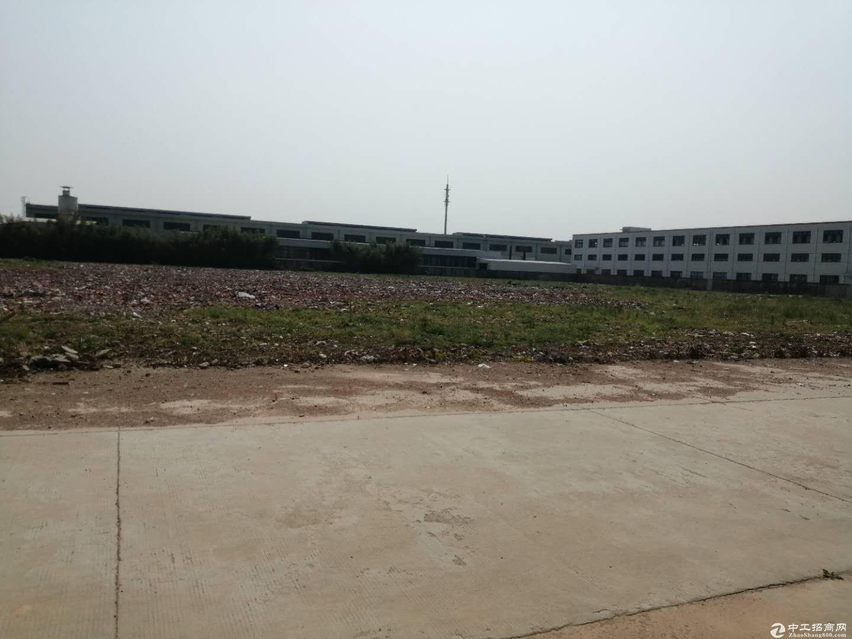 原房东直租17000平大面积仓库出租,空地60亩