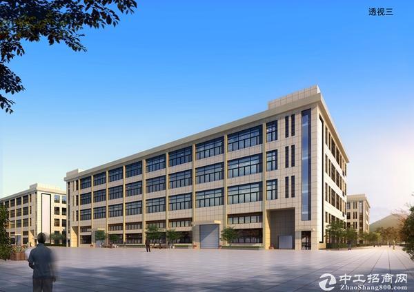 杭州厂房出售 600~5000方独立产权 低首付-图2
