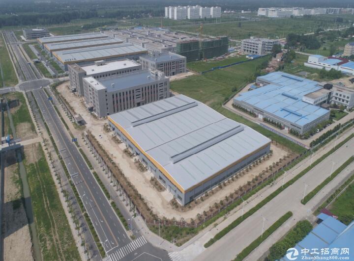 舒城杭埠镇,单层钢构厂房出租,不带行车
