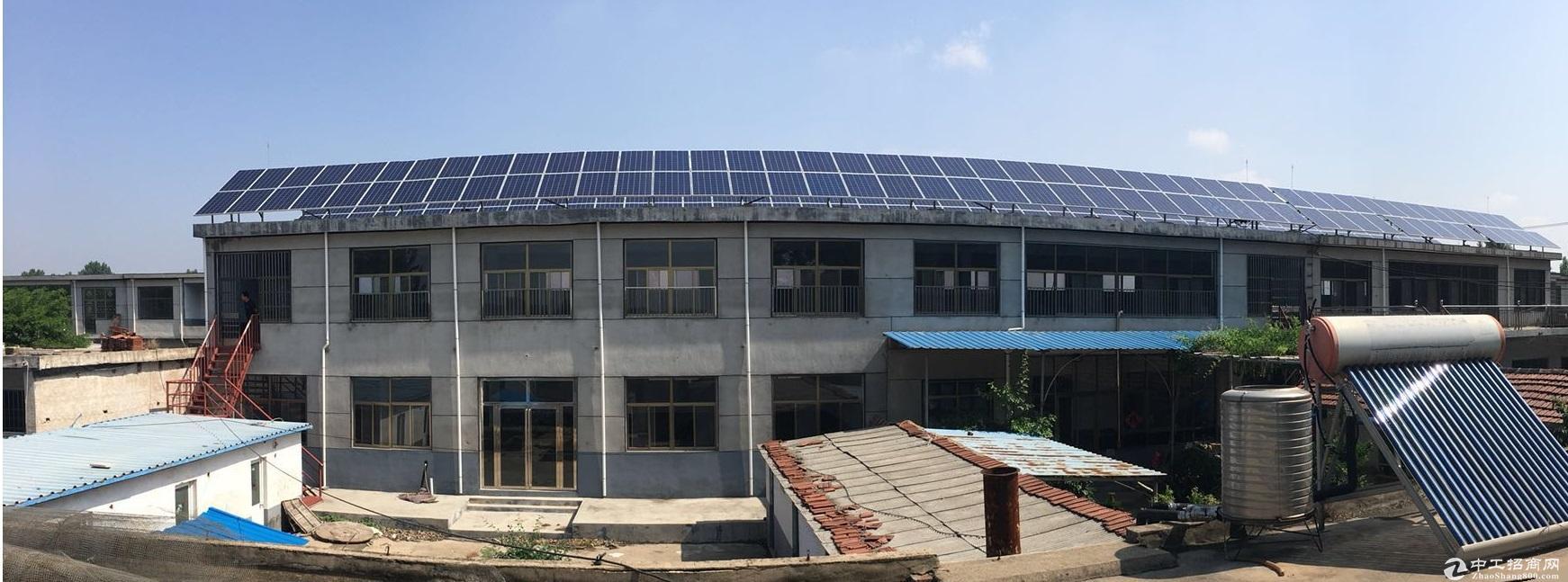 临沂高铁站正北2公里,仓库、厂房、办公600方-图5