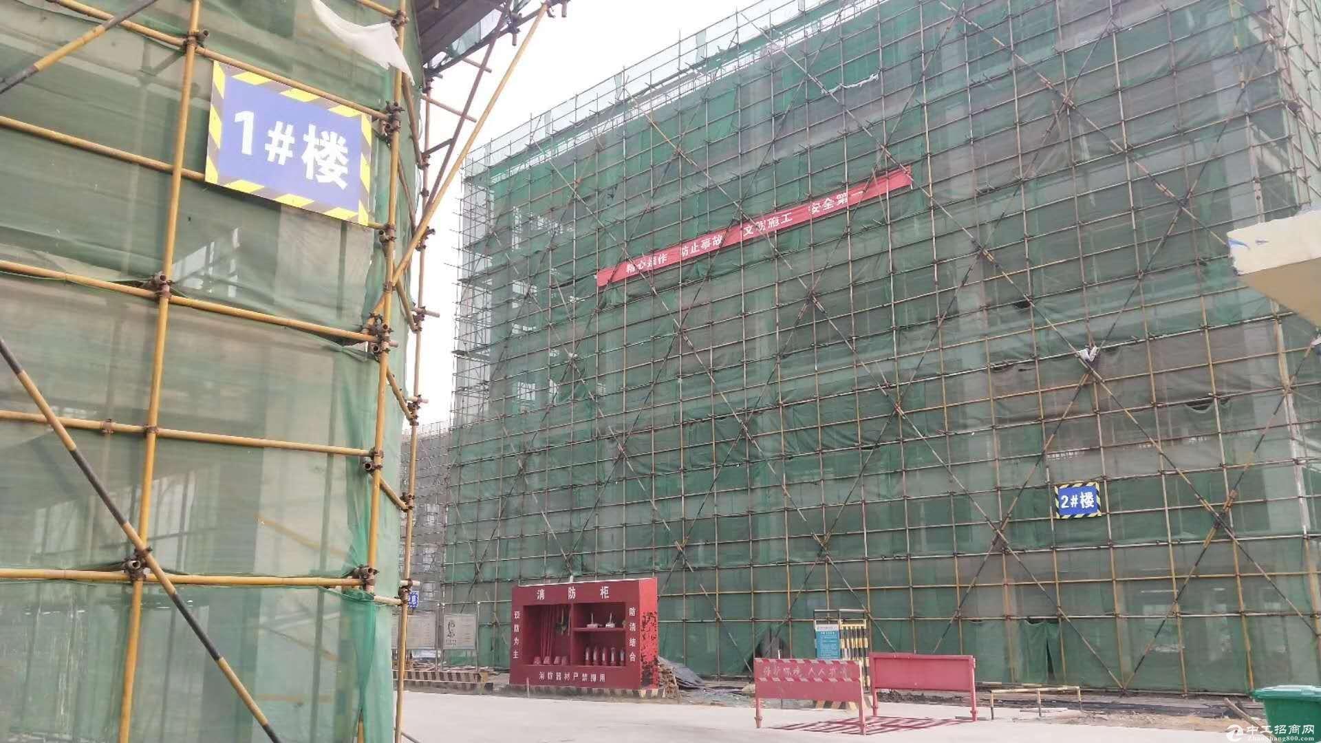 廊坊国家经济开发区产业园——京企外迁,可办产权