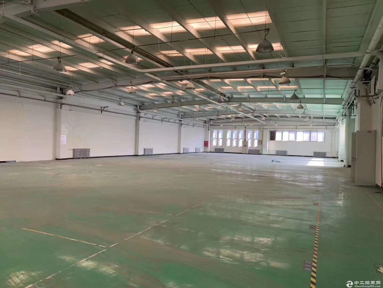 联东U谷廊坊国际企业港,框架轻钢多种厂房