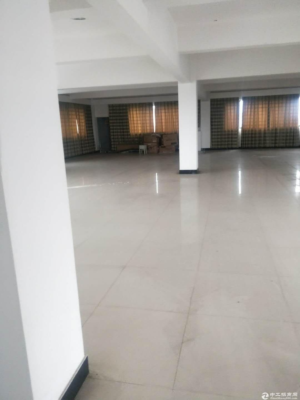 (出租)桐乡市龙翔2500平厂房可分租独门独院