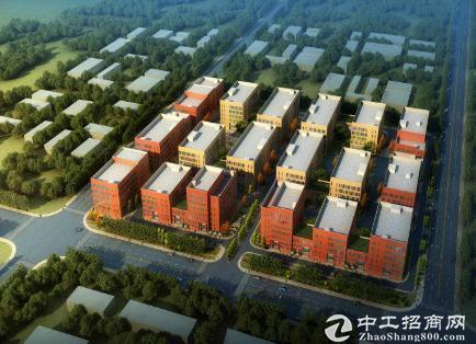 顺义仁和科技园 可环评 企业独栋厂房办公楼租售