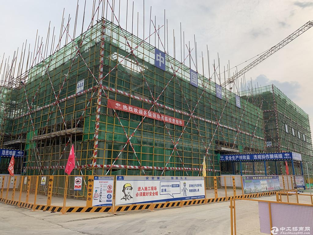中南高科智能制造产业园新盘特价180万 50年独立产权